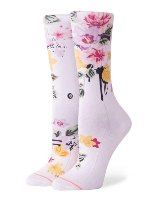 Stance Womens Socks - Just Dandy