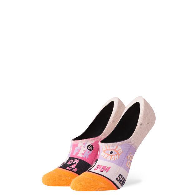 Stance Women Socks - New Slang