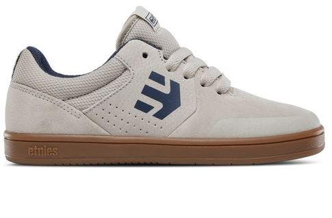attractive & durable best supplier look out for Etnies Marana Kids White/Navy/Gum Shoes