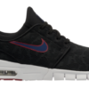 Nike SB Stefan Janoski Max Black/Blue Void Shoes