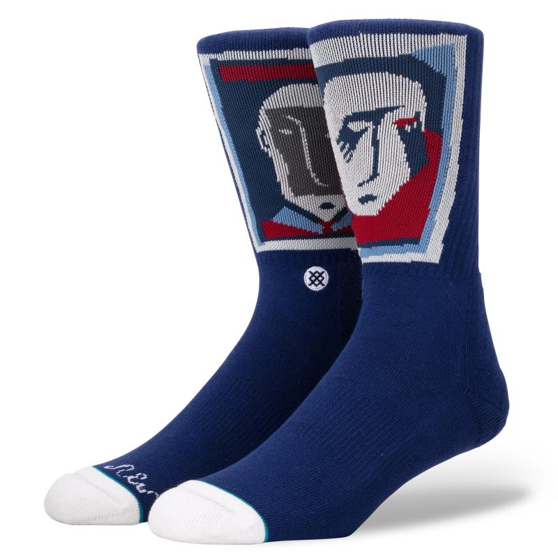 Stance Socks - Face