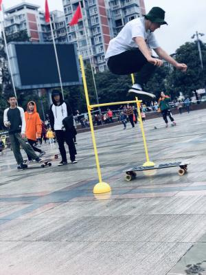 Yuping Cup China - Freestyle jam