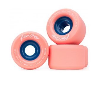 Blood Orange Liam Morgan Coral 70mm x 84a Wheels