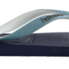 Havaianas Men's Top Mix Navy Blue-Mineral Blue Thongs2