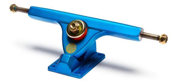 Caliber II 44° Satin Blue 180mm Trucks