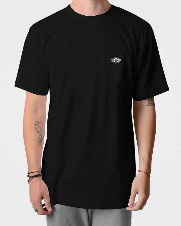 Dickies Richmond Black Tee