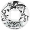 OJ Jason Jesse 'If' Original EZ EDGE 58mm x 101a Wheels