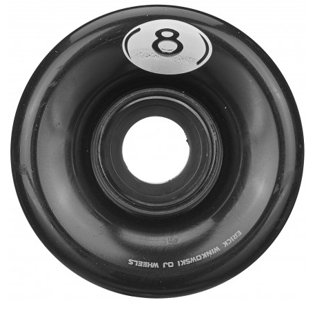 OJ Winkowski 8 Baller Super Juice 60mm x 78a Wheels