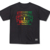 Grizzly Country Black Cub Tee