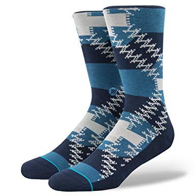 Stance Socks - Mustang
