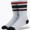 Stance Socks - Boyd 3 White