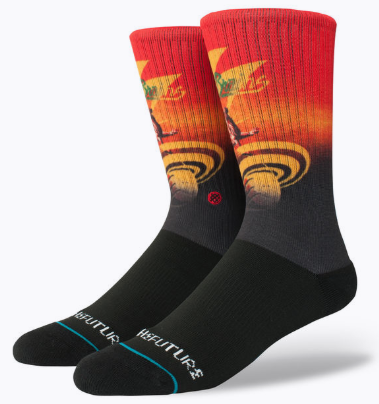 Stance Socks – Into The Future