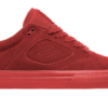 Emerica Reynolds 3 G6 Vulc x Baker Red Shoes