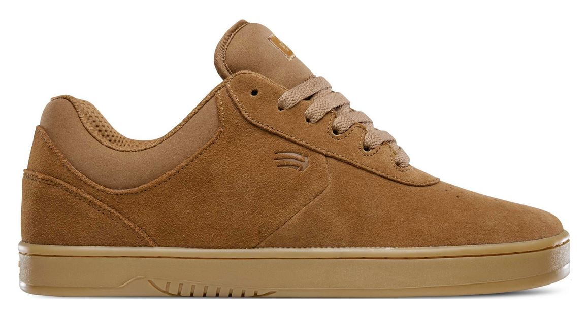 Etnies Joslin x Michelin Brown/Gum Shoes