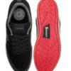 Etnies Marana Black-White-Red Shoes3