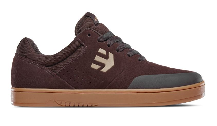 Etnies Marana x Michelin Brown/Gum/Brown Shoes