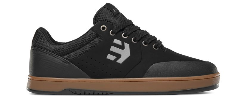 Etnies Marana x Michelin Black/Dark Grey/Gum Shoes