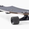 Landyachtz Drop Hammer Night Fox 36 Longboard Skateboard Complete2