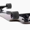 Landyachtz Drop Hammer Night Fox 36 Longboard Skateboard Complete3