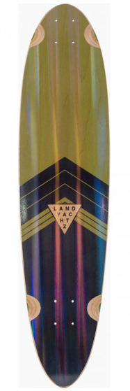 "Landyachtz Super Chief 36"" Deck"