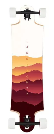 "Landyachtz Switchblade Faded 38"" Complete"