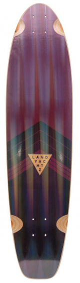 "Landyachtz The Ripper 36.9"" Deck"