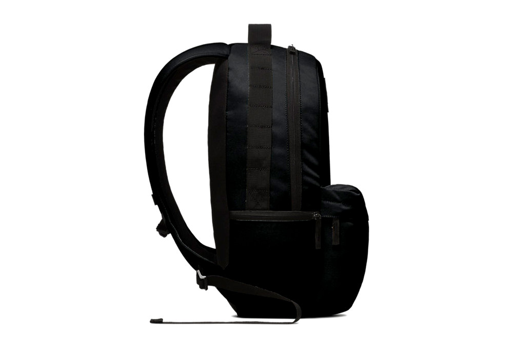 Nike SB Icon Backpack Cool GreyBlackWhite