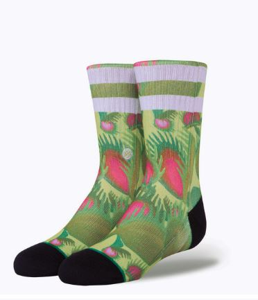 Stance Boys Socks - Trap King
