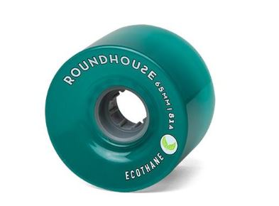 Carver Roundhouse 65mm x 81a ECO Mag Wheels