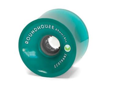 Carver Roundhouse 69mm x 81a ECO Concave Wheels