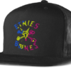 Etnies x Bones Cut Colour Black Trucker