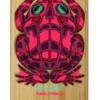 """Powell Peralta Byron Essert Mini Frog 37.03"""" Deck"""