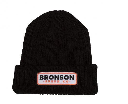Bronson BSC Patch Beanie