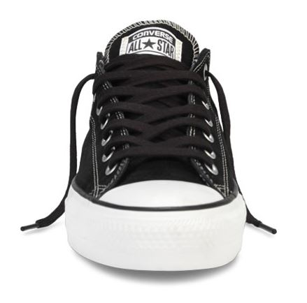 Converse CTAS Pro Low Canvas Black/White Shoes