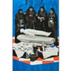 "Polar Skate Co. Grund Sleep Paraylsis 8.5"" Deck"