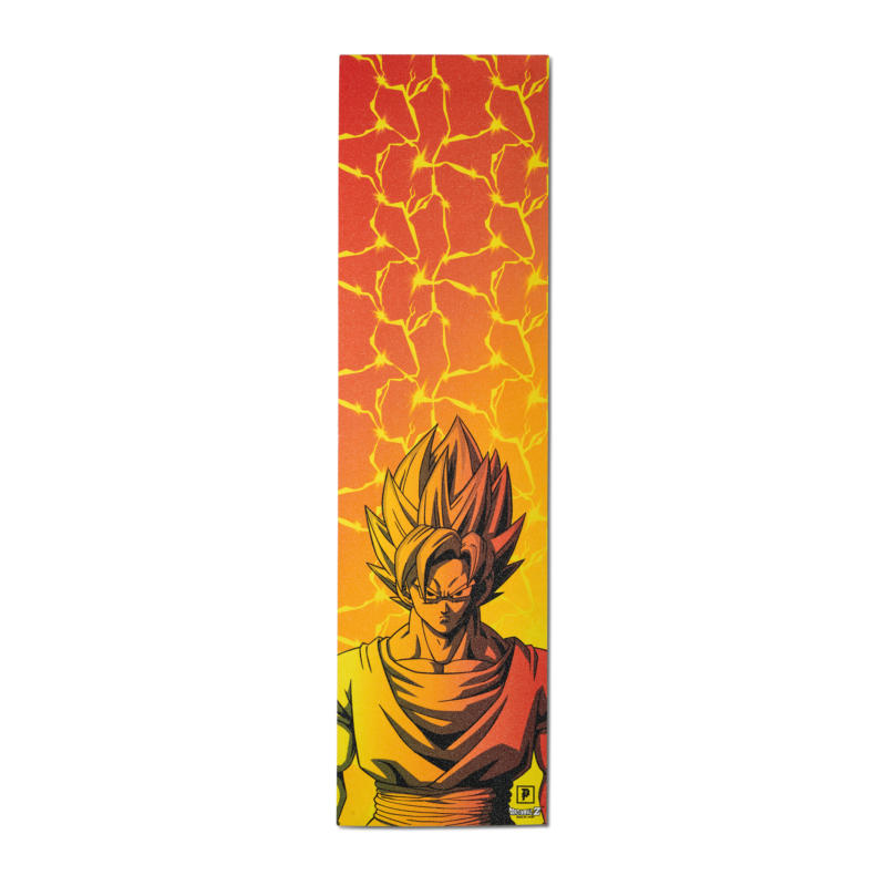 Primitive x Dragon Ball Z Goku Griptape