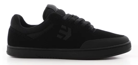 Etnies Marana x Michelin Black/Black/Black Shoes