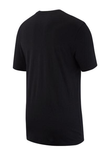 Nike SB Dri-Fit Black/White Tee