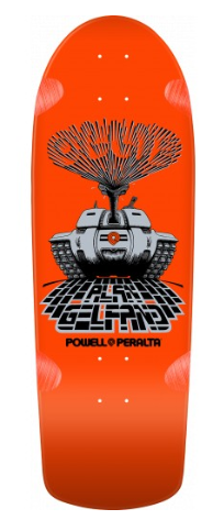 5bf75d1c Powell Peralta Old School Skateboards | Powell Peralta Clothing ...