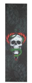 """Powell Peralta McGill Skull & Snake 9"""" x 33"""" Griptape"""