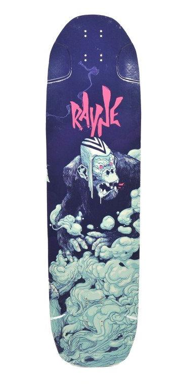 "Rayne Otherside V2 Migration 38"" Deck"