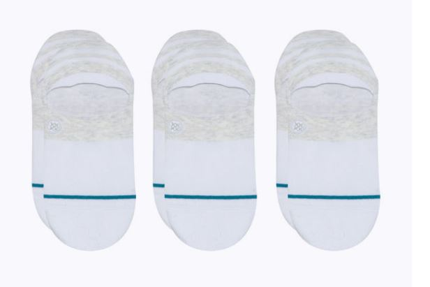 Stance Invisible Socks - Gamut 2 - 3 Pack