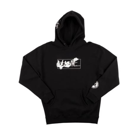 Welcome Bleed Pullover Hoodie
