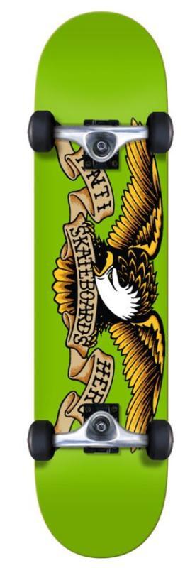 "Anti Hero Classic Eagle 7.5"" Complete"
