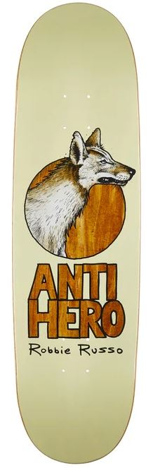 "Anti Hero Russo Scavengers 8.75"" Deck"