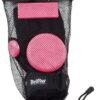 Drifter Pink Freeride Slide Gloves