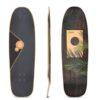 """Loaded Omakase Palm 33.5"""" Deck"""
