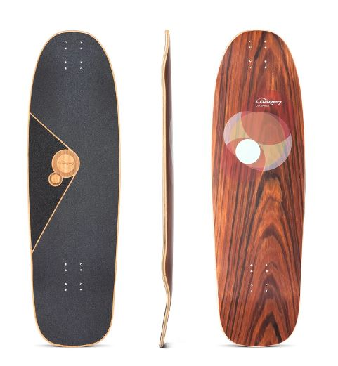 "Loaded Omakase Roe 33.5"" Deck"