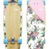 """OBfive Leilani Surf Skate RKP1 31"""" Complete"""