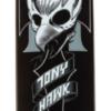 Birdhouse Crest Black 8 Skateboard Complete